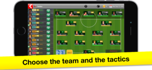 Soccer Boss screenshot